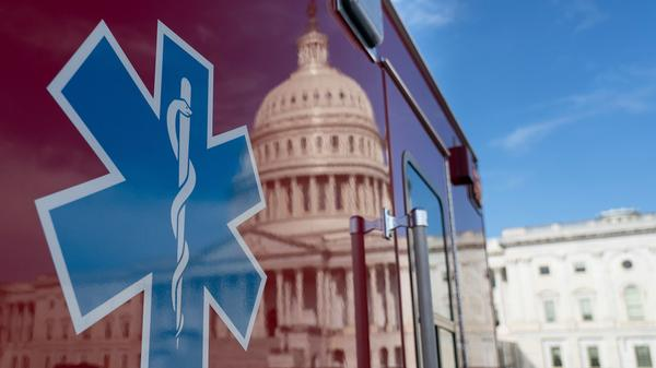 """""""If we want to get back to a more normal existence, we need to give states the tools they need to contain the virus,"""" Andy Slavitt, a former director of Medicare and Medicaid in the Obama administration, told NPR."""