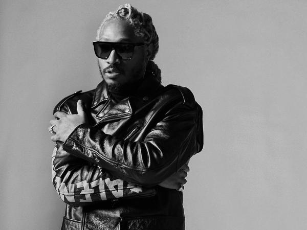 After re-releasing three of his earlier mixtapes to streaming services last month, Future released <em>High Off Life</em>, his first new album of 2020, Friday.
