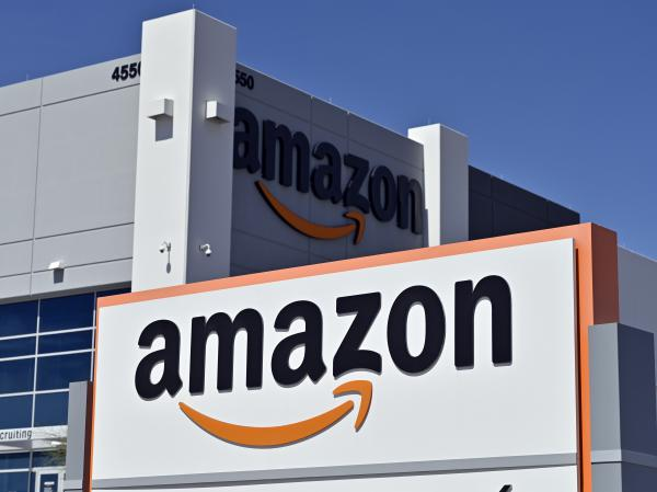 """Amazon has called safety a """"top priority"""" for the company. But NPR has found more than 100 dietary supplements sold on Amazon that appear to be illegally marketed as antiviral treatments."""