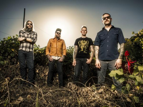 """Mastodon's """"A Spoonful Weighs a Ton"""" is featured in September's edition of <em>Heavy Rotation</em>."""