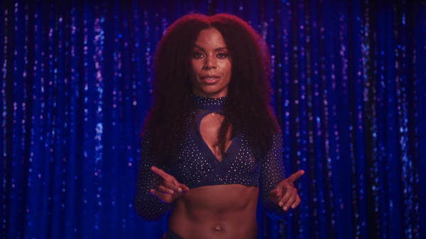 """""""Get Your Booty To The Poll"""" is a voting PSA that invokes Atlanta's strip club culture to appeal to voters, specifically Black men in Georgia often overlooked by the political establishment."""