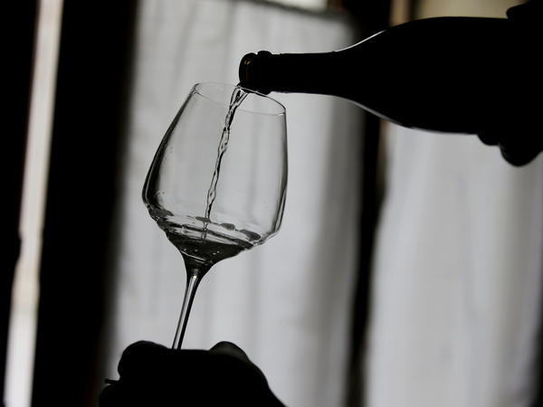 American adults over 30 say they're drinking 14% more often during the coronavirus pandemic, according to a report in the journal <em>JAMA Network Open</em>.