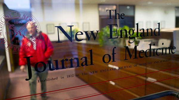 """""""Our leaders have largely claimed immunity for their actions. But this election gives us the power to render judgment,"""" reads a <em>New England Journal of Medicine</em> editorial signed by some three dozen editors<em>.</em>"""