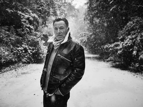 Bruce Springsteen's new album, <em>Letter To You</em>, is accompanied by a film about the making of the album.