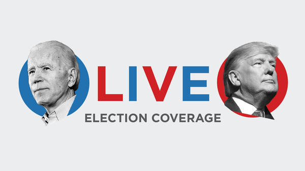 Follow live coverage of the 2020 election.