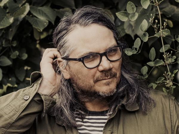 <em>Love Is the King</em> is a new solo album from Wilco's Jeff Tweedy, featuring his sons Spencer and Sammy.