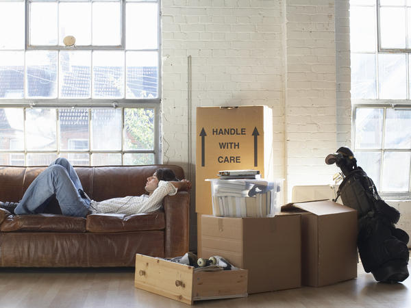 As many as 23 million Americans are planning to relocate as telework becomes the new normal, according to a new survey.