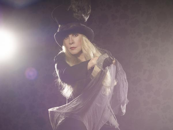 Stevie Nicks' new <em>24 Karat Gold</em> concert film foregrounds songs the artist says never got their due.