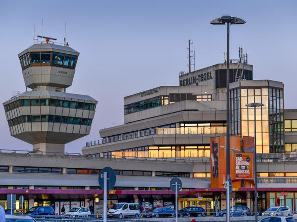 Berlin's Tegel Airport opened in 1948 and is closing Sunday as a new international hub opens after a series of delays. Although COVID-19 has hampered travel, Germans are flocking to Tegel to relive memories.