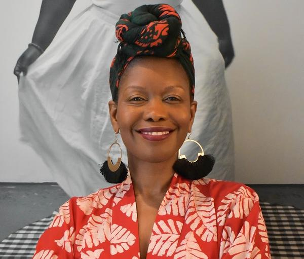 """Artist Shanequa Gay's exhibit """"Holding Space for Nobility: A Memorial for Breonna Taylor"""" is open for virtual view at the Ackland Art Museum in Chapel Hill."""