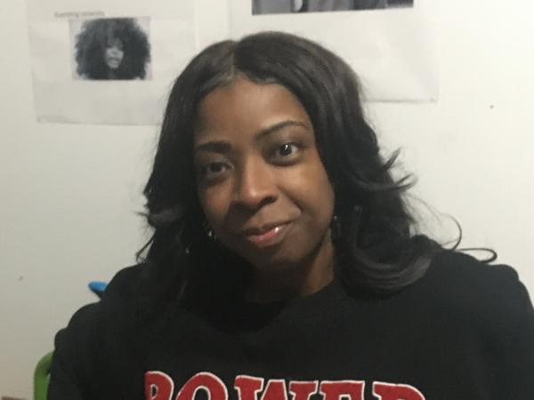 Anashay Wright lives in suburban Atlanta and runs an education-focused nonprofit group.