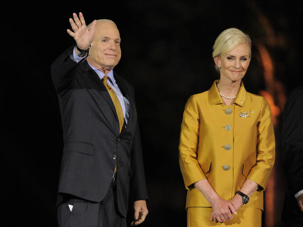 Sen. John McCain's concession speech on Nov. 4, 2008, is believed by some to be the finest achievement in conceding ever witnessed. But it is not a distinction likely to be much prized by candidates going forward.