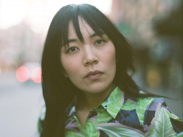 Thao Nguyen's new track for <em>Morning Edition</em>'s Song Project is about the day wildfire haze blotted out the sun over San Francisco, illuminating everything wrong with 2020.