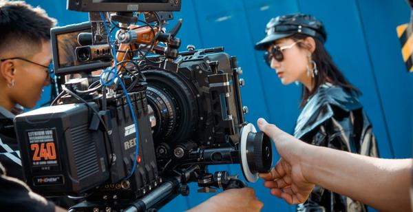 The British Columbia film industry is busier this fall than it has ever been.