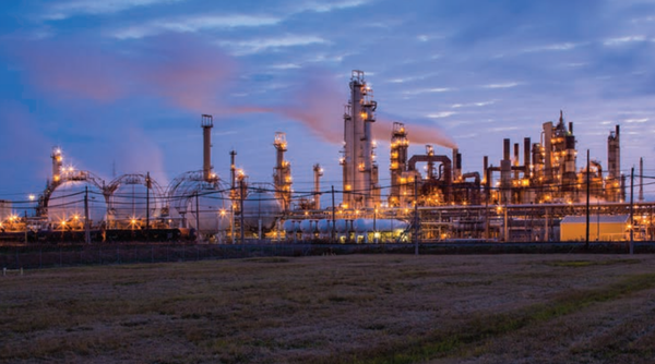 Royal Dutch Shell will shut down its Convent refinery beginning this month.