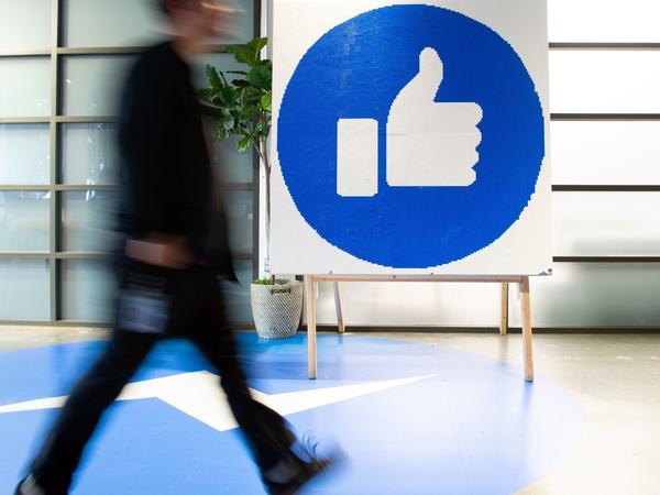 Facebook's content moderators say the company is putting their health at risk by pressuring them to return to the office.