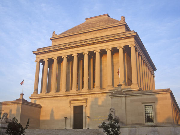 In 1959, about 4.5% of all American men were Freemasons, but in recent years membership has fallen off roughly 75%. Above, the Scottish Rite temple in Washington, D.C.