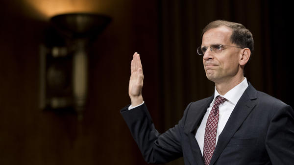 D.C. Circuit Judge Gregory Katsas joined another Trump-appointed federal judge in voting to dismiss a Washington, D.C.-based lawsuit over President Trump's efforts to omit unauthorized immigrants from the census numbers that set up the next Electoral College map.