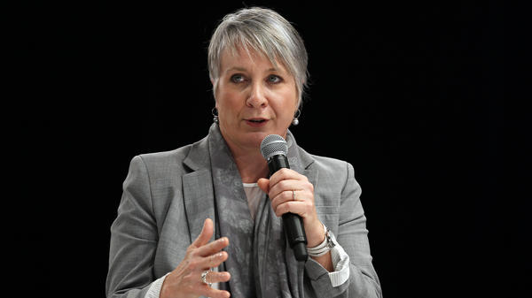 Canadian Minister of Health Patty Hajdu, pictured in 2016, announced a new rule in response to a U.S. plan to import drugs from Canada.