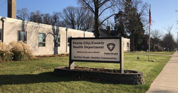 Peoria City/County Health Department