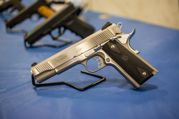 The study tracked 26 million people, nearly 700,000 of whom became gun owners, for more than a decade.