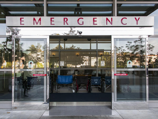 The federal government is starting to enforce new COVID-19 data reporting requirements for hospitals.