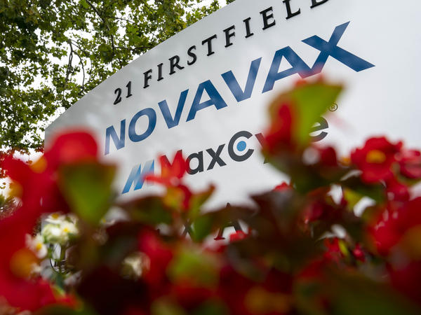 Novavax released its federal contract to develop and supply a COVID-19 vaccine. The agreement reveals terms that weren't previously known.