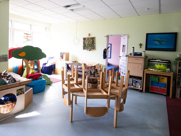 The pandemic shuttered day-care centers, after-school programs and camps this year, creating problems for some parents who put aside wages, pre-tax, to pay for those expenses.