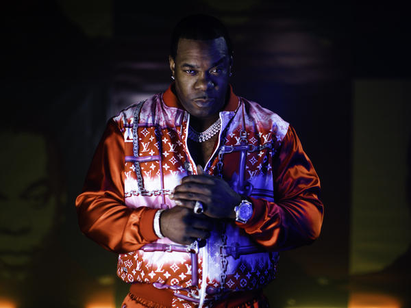 Busta Rhymes' latest album is<em> Extinction Level Event 2: The Wrath of God</em>.
