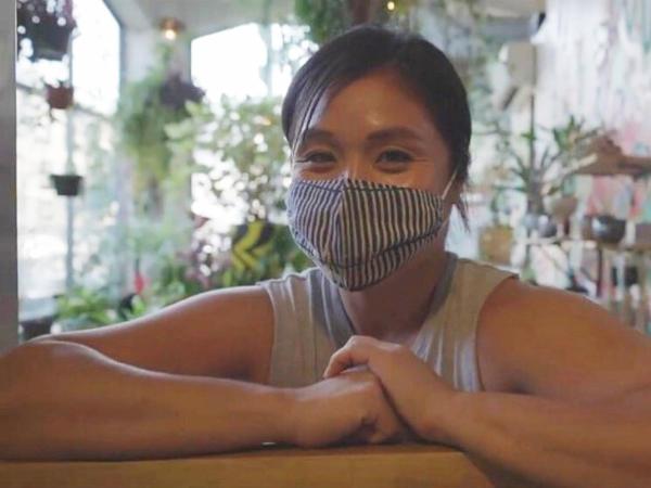 Yuko Watanabe's biggest pivot was starting to sell plants at her Yuko Kitchen restaurants in Los Angeles.