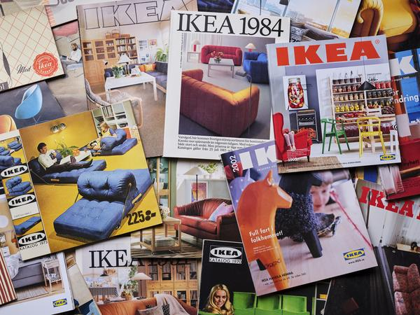 Ikea says it is ending its famous catalog of home furnishings after a 70-year run, citing changes in how people shop and how they consume media.