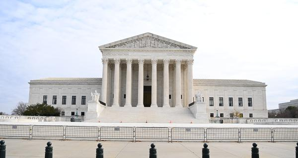 The U.S. Supreme Court has turned back an effort to reject Pennsylvania's election results.
