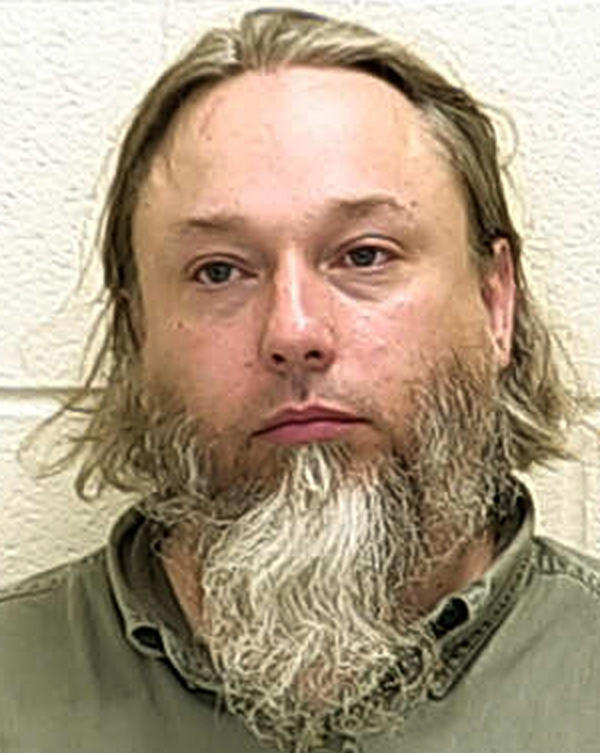 Michael Hari was found guilty on Wednesday of being the mastermind behind an attack on a Minnesota mosque.