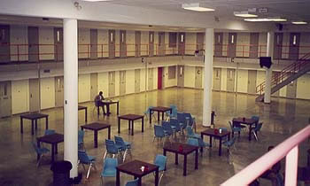 The Nash Correctional Institution in Nash County, NC, is the site of a recent death of a prison from COVID-19. Outbreaks have been occurring across state facilities.