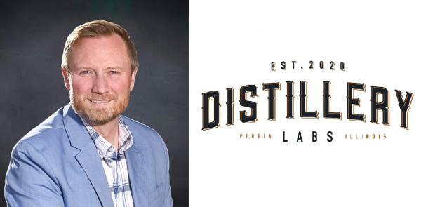 Paul Leamon has been named the first executive director for Distillery Labs.