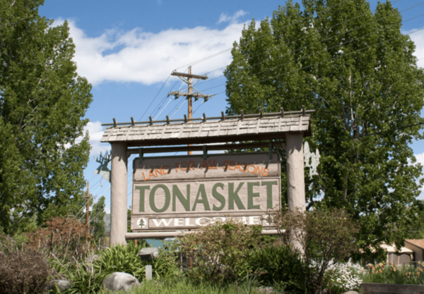 Tonasket, Washington, in Okanogan County, has seen at least 16 residents at one care facility die of COVID-19 since Thanksgiving.