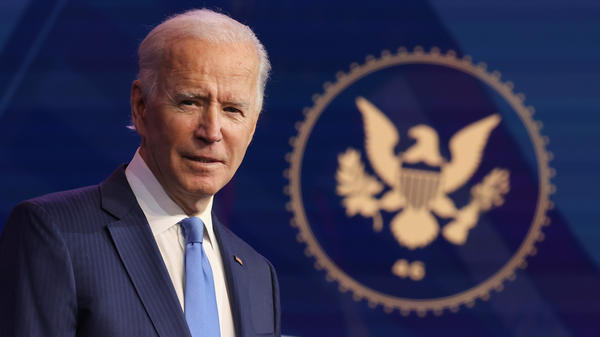 On Monday, the Electoral College will meet (some virtually) to affirm President-elect Joe Biden's victory.