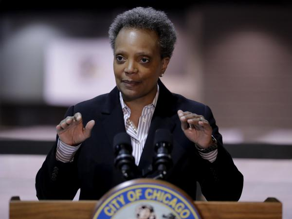 Chicago Mayor Lori Lightfoot accepted the resignation of the city's top attorney, Mark Flessner, Sunday. Flessner resigned due to an ongoing scandal surrounding a botched police raid in 2019.