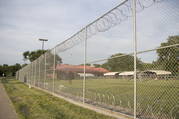 The Topeka Correctional Facility has seen 58 staff members and 48 inmates come down with the virus.