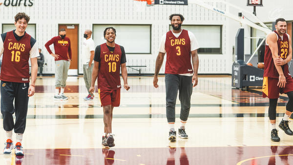 The Cavs return from their nine-month layoff Wednesday night. Terry Pluto says the team needs to find some stability after years of constant turnover.