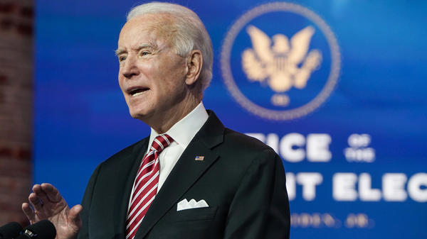 The big mystery of this election is why there was a disparity between President-elect Joe Biden's decisive win and Democrats' disappointing down-ballot performance.