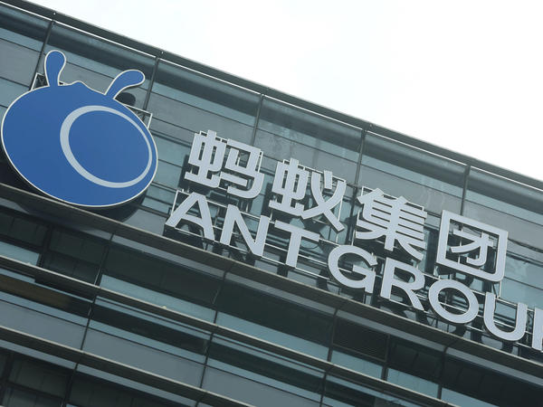 Chinese regulators ordered the mobile payments company, Ant Group, to make major changes as the government takes a closer look at the tech giant's business practices.