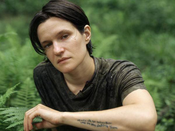 Adrianne Lenker, lead vocalist and guitarist of Big Thief, released two solo albums<em> </em>in October, simply titled <em>songs</em> and <em>instrumentals</em>.