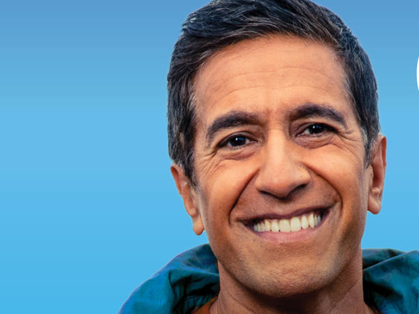 Dr. Sanjay Gupta is CNN's chief medical correspondent.