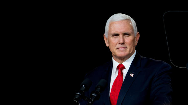 Vice President Pence plans to attend President-elect Joe Biden's inauguration on Jan. 20.