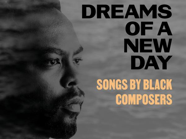 Baritone Will Liverman's upcoming album is devoted to Black composers past and present.