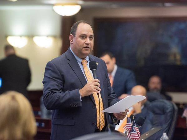Sen. Ray Rodrigues, R-Estero, filed a proposal Jan. 8, 2021, to establish an Office of Resiliency.
