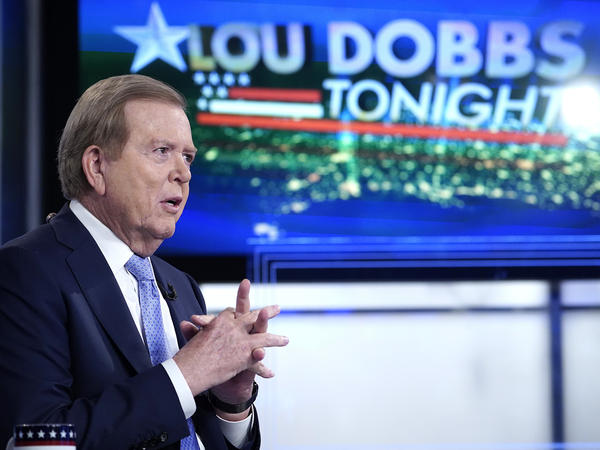 "Fox Business host Lou Dobbs suggested Republicans who voted to certify President-elect Joe Biden's win were ""criminal."""