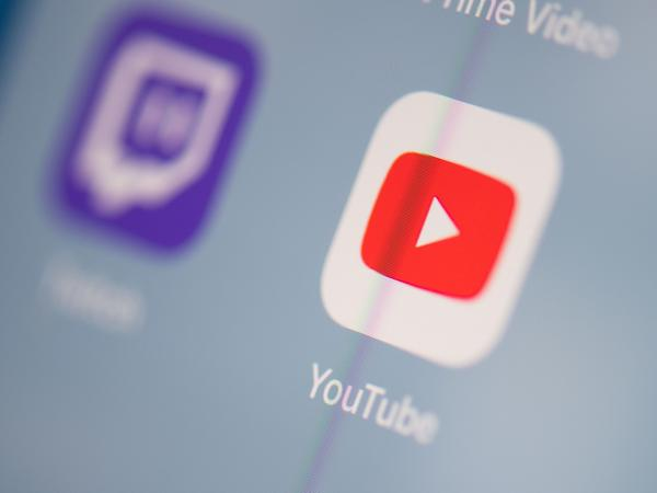 YouTube is the latest social media company to shut down President Trump's account following the riots at the U.S. Capitol.