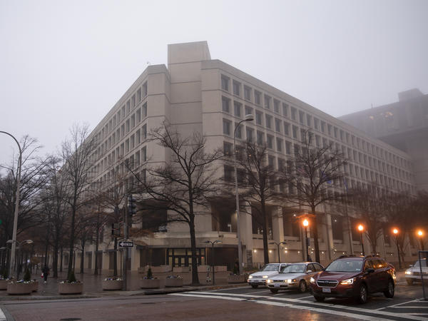 The FBI informed the Defense Department of 68 current and former military members who were investigated in domestic extremism probes in 2020, according to a senior defense official.